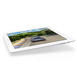 iPad2 16GB WI-Fiモデル(白)