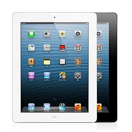 iPad4 16GB Wi-Fiモデル