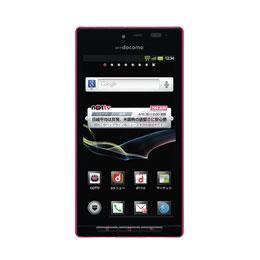 AQUOS Phone SH-06D