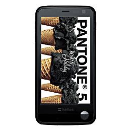 PANTONE(R) 107SH