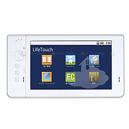 LifeTouch B WiFiモデル