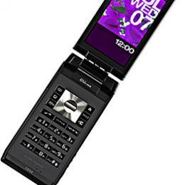 REGZA Phone T004