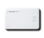 ドコモ WiFi BF-01D