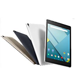 Nexus9 WiFiモデル