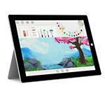 Microsoft Surface3 Wi-Fiモデル