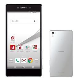 XperiaZ5 Premium SO-03H