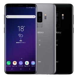 Galaxy S9+ SCV39