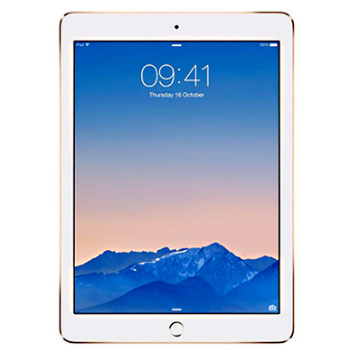 iPad Air Cellular