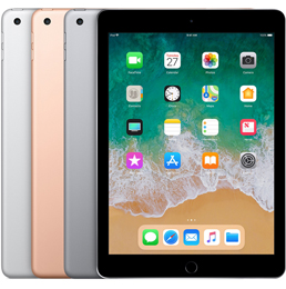 iPad 6 Cellular