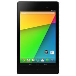 Nexus7 WiFiモデル